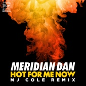 Meridian Dan - Hot For Me Now (MJ Cole Remix)