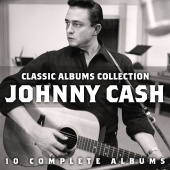 Johnny Cash - The Classic Albums Collection
