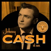 Johnny Cash - Johnny Cash at Sun
