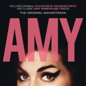 Amy Winehouse - AMY [Original Motion Picture Soundtrack]