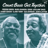 Count Basie & The Kansas City 8 - Get Together