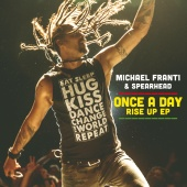 Michael Franti & Spearhead - Once A Day Rise Up EP (EP)