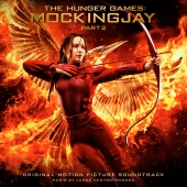 James Newton Howard - The Hunger Games: Mockingjay, Part 2 (Original Motion Picture Soundtrack)