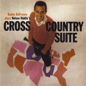 Buddy De Franco - Plays Nelson Riddle's Cross Country Suite