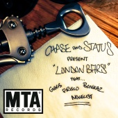 Chase & Status - Chase & Status Present