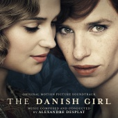Alexandre Desplat - The Danish Girl (Original Motion Picture Soundtrack)