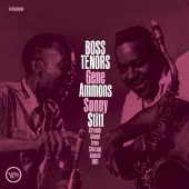 Gene Ammons - Boss Tenors: Straight Ahead From Chicago August 1961