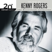 Kenny Rogers - The Best Of Kenny Rogers: 20th Century Masters The Millennium Collection