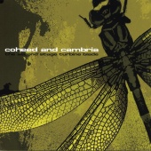 Coheed and Cambria - The Second Stage Turbine Blade (Re-Issue)