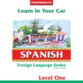 Henry N. Raymond - Learn in Your Car: Spanish - Level 1