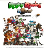 Rod Derrett - Rugby, Racing & Beer