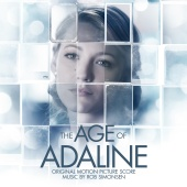 Rob Simonsen - The Age of Adaline (Original Motion Picture Score)
