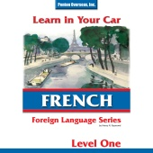 Henry N. Raymond - Learn in Your Car: French Level 1