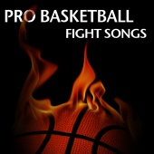 Basketball Rockers - Pro Basketball Fight Songs