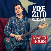 Mike Zito - Gone to Texas