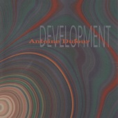 Antoine Dufour - Development