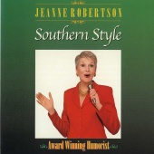 Jeanne Robertson - Southern Style