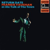 Frankie Vaughan - Return Date At The Talk Of The Town [Live]