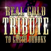 Cheyenne Rouge - Real Gold Tribute to Garth Brooks