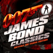 007 Collective - 007 - James Bond Classics - Skyfall ' 50 years Edition '