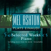 Mel Ashton - Ludovico Einaudi - Selected Works including music from the movie