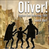 Original Cast Recording 1960 - Oliver!