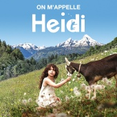 Barbara Pravi - On m'appelle Heidi