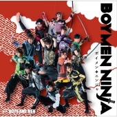 Boys And Men - BOYMEN Ninja (Type A)