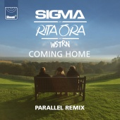 Sigma - Coming Home (Parallel Remix)