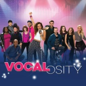Vocalosity - Vocalosity