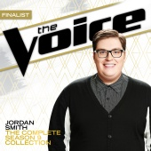 Jordan Smith - The Complete Season 9 Collection (The Voice Performance)