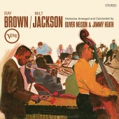 Ray Brown - Ray Brown/Milt Jackson