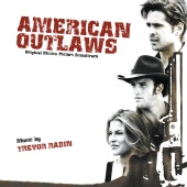Trevor Rabin - American Outlaws [Original Motion Picture Soundtrack]