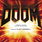 Clint Mansell - Doom (Original Motion Picture Soundtrack)