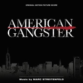 Marc Streitenfeld - American Gangster (Original Motion Picture Score)