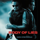Marc Streitenfeld - Body Of Lies (Original Motion Picture Score)