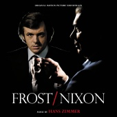 Hans Zimmer - Frost/Nixon (Original Motion Picture Soundtrack)