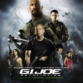 Henry Jackman - G.I. Joe: Retaliation (Music From The Motion Picture)