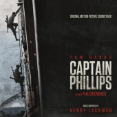 Henry Jackman - Captain Phillips (Original Motion Picture Soundtrack)