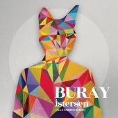 Buray - İstersen (Alle Farben Remix)