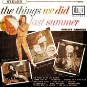 Shelley Fabares - Classic and Collectable - Shelley Fabares - The Things We Did Last Summer
