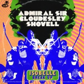 Admiral Sir Cloudesley Shovell - Isobelle