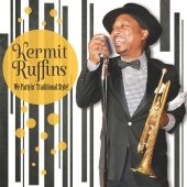 Kermit Ruffins - We Partyin' Traditional Style!