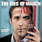 Alexandre Desplat - The Ides Of March [Original Motion Picture Soundtrack]