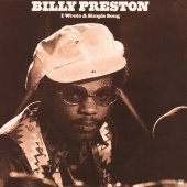 Billy Preston - I Wrote A Simple Song