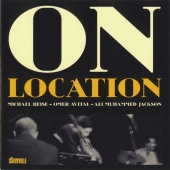 Michael Heise Trio - On Location