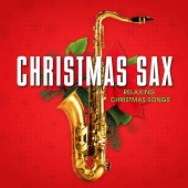 Boots Randolph - Christmas Sax: Relaxing Christmas Songs