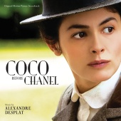 Alexandre Desplat - Coco Before Chanel (Original Motion Picture Soundtrack)