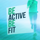 Fitness Workout Hits - Be Active Be Fit