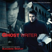 Alexandre Desplat - The Ghost Writer [Original Motion Picture Soundtrack]